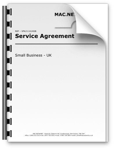 Support Contracts